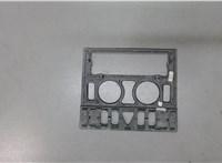 Рамка под магнитолу Mercedes E W210 1995-2002 6735737 #2
