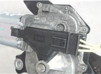 Двигатель стеклоочистителя (моторчик дворников) Opel Insignia 2008-2013 6735824 #2