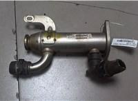 Охладитель отработанных газов Peugeot 407 6736547 #1