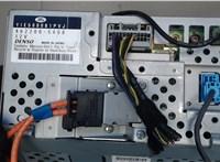 4622005408 Дисплей компьютера (информационный) Land Rover Range Rover Sport 2005-2009 6736600 #3
