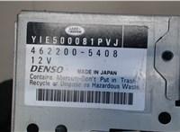 4622005408 Дисплей компьютера (информационный) Land Rover Range Rover Sport 2005-2009 6736600 #4