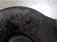 Натяжитель приводного ремня Mercedes E W211 2002-2009 6737571 #3