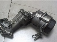 Корпус масляного фильтра Mercedes E W211 2002-2009 6737573 #1