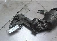 Корпус масляного фильтра Mercedes E W211 2002-2009 6737573 #3