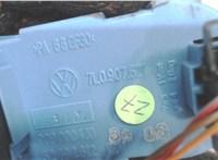 Сопротивление отопителя (моторчика печки) Porsche Cayenne 2002-2007 6738459 #3
