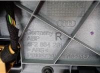 4F2919611G, 4F2864261R, 4F2857951B, 4F2862533A Панель управления магнитолой Audi A6 (C6) 2005-2011 6738627 #5
