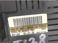 8A6T18B955AH Дисплей компьютера (информационный) Ford Fiesta 2008-2013 6739018 #3