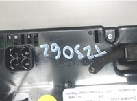 4f0919603 Дисплей мультимедиа Audi A6 (C6) 2005-2011 6739183 #3