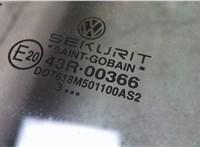 3D7839431AD Стекло форточки двери Volkswagen Phaeton 2002-2010 6741686 #2