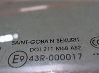 Стекло форточки двери Peugeot 3008 2009-2016 6741778 #2