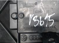 Сопротивление отопителя (моторчика печки) Volkswagen Polo 1999-2001 6741889 #3