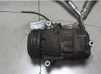 64529145353 Компрессор кондиционера BMW X3 E83 2004-2010 6741897 #1