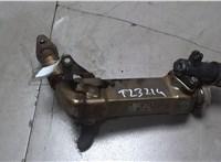 7790065 Охладитель отработанных газов BMW X3 E83 2004-2010 6741926 #1