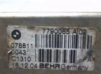 7790065 Охладитель отработанных газов BMW X3 E83 2004-2010 6741926 #2
