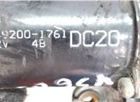 Двигатель стеклоочистителя (моторчик дворников) Mazda Demio 1997-2003 6742069 #3