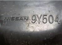 Патрубок корпуса воздушного фильтра Nissan Murano 2002-2008 6742296 #3