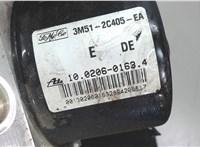 3M512C405EA Блок АБС, насос (ABS, ESP, ASR) Mazda 3 (BK) 2003-2009 6742607 #4