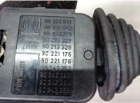 90124931 Переключатель дворников (стеклоочистителя) Opel Corsa B 1993-2000 6742808 #3