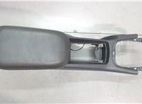 MR250989 Консоль салона (кулисная часть) Mitsubishi Galant 1997-2003 6743080 #1