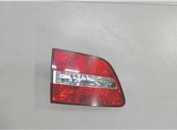 Фонарь крышки багажника Fiat Stilo 6743571 #1