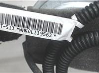 Подушка безопасности боковая (в сиденье) Volvo S70 / V70 1997-2001 6744027 #4