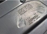 Двигатель стеклоочистителя (моторчик дворников) Toyota Prius 2003-2009 6744141 #3
