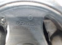 Подушка крепления КПП Hyundai Sonata NF 2005-2010 6744652 #3