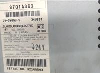 8701A363, 8701A470 Магнитола Mitsubishi Lancer 10 2007-2015 6744708 #4