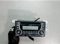 Магнитола Toyota Auris E18 2012- 6745050 #1