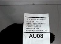 Ремень безопасности Toyota Camry V40 2006-2011 6745519 #2