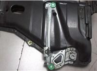 Стеклоподъемник механический Audi 80 (B4) 1991-1994 6745910 #3