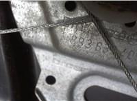 Стеклоподъемник механический Audi 80 (B4) 1991-1994 6745910 #4