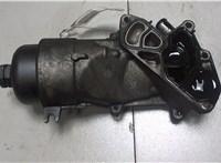 Корпус масляного фильтра Peugeot 307 6746019 #1