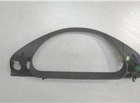 Рамка под щиток приборов BMW 5 E39 1995-2003 6747118 #2
