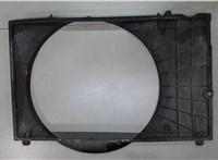б/н Кожух вентилятора радиатора (диффузор) Toyota Land Cruiser (100) - 1998-2007 6747207 #2
