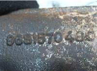 Коллектор выпускной Peugeot 407 6747702 #3