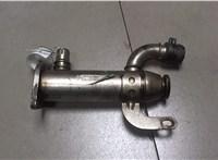 Охладитель отработанных газов Peugeot 407 6747757 #2