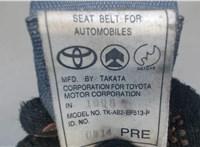 Ремень безопасности Toyota Land Cruiser (100) - 1998-2007 6748718 #2