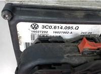 Блок АБС, насос (ABS, ESP, ASR) Volkswagen Passat 6 2005-2010 6748817 #3