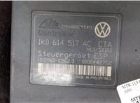 Блок АБС, насос (ABS, ESP, ASR) Volkswagen Touran 2003-2006 6748829 #3