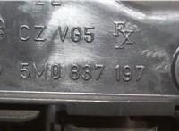 5M0837113 Ручка двери салона Volkswagen Golf Plus 6749911 #3
