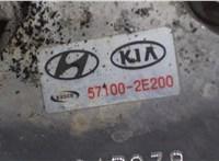 Насос гидроусилителя руля (ГУР) KIA Sportage 2004-2010 6750292 #4