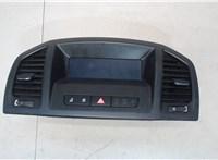 Дисплей компьютера (информационный) Opel Insignia 2008-2013 6750762 #1