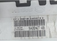 Дисплей компьютера (информационный) Citroen Berlingo 2002-2008 6750853 #4