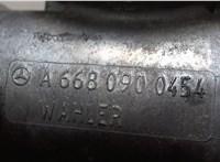 Клапан рециркуляции газов (EGR) Mercedes A W168 1997-2004 6750980 #3