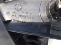 Пластик (обшивка) салона Peugeot Partner 2012-2015 6751083 #3