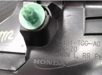 Пластик (обшивка) салона Honda Civic 2015- 6751507 #3
