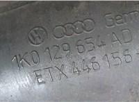 Патрубок корпуса воздушного фильтра Skoda Octavia (A5) 2004-2008 6751623 #3