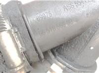 Патрубок интеркулера Citroen C4 Picasso 2006-2013 6751977 #3