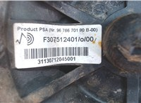 Пневмоподушка Citroen C4 Picasso 2006-2013 6752245 #3